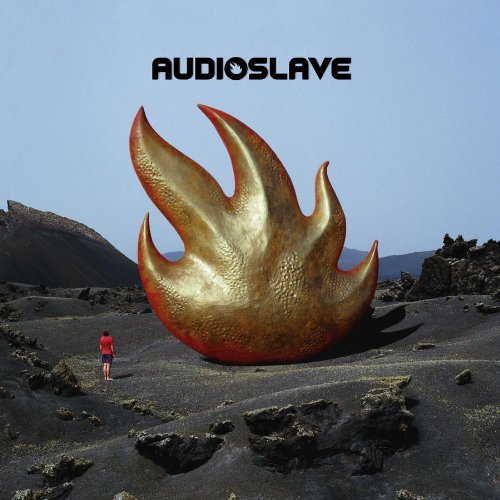 by Audioslave Like A Stone Pro
