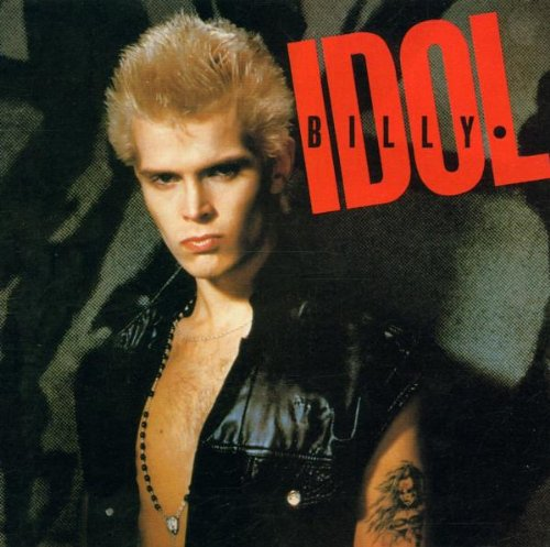 by Billy Idol White Wedding Pro Guitar Tab & Chords. from the album Billy
