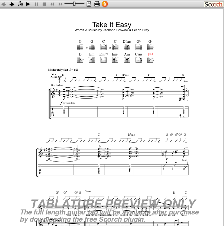 Download Take It Easy Tab Diigo Groups